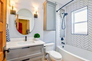 reformas de baños economica