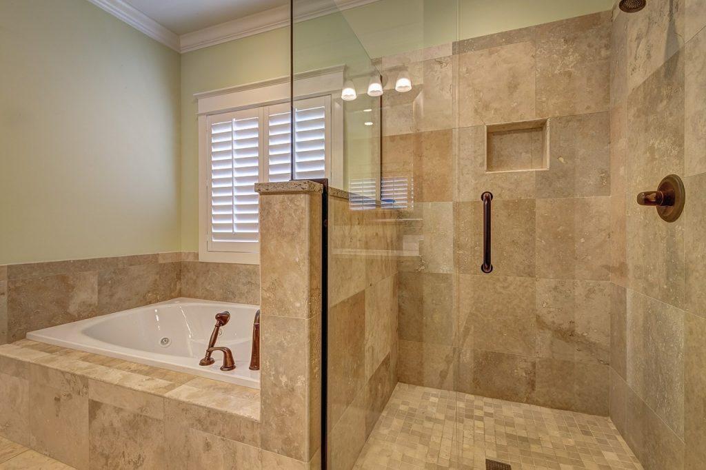 cambiar bañera por plato de ducha sabadell
