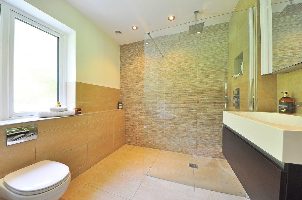 cambiar bañera por un plato de ducha