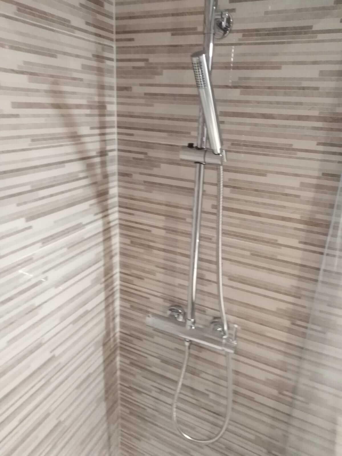 instalacion ducha sabadell