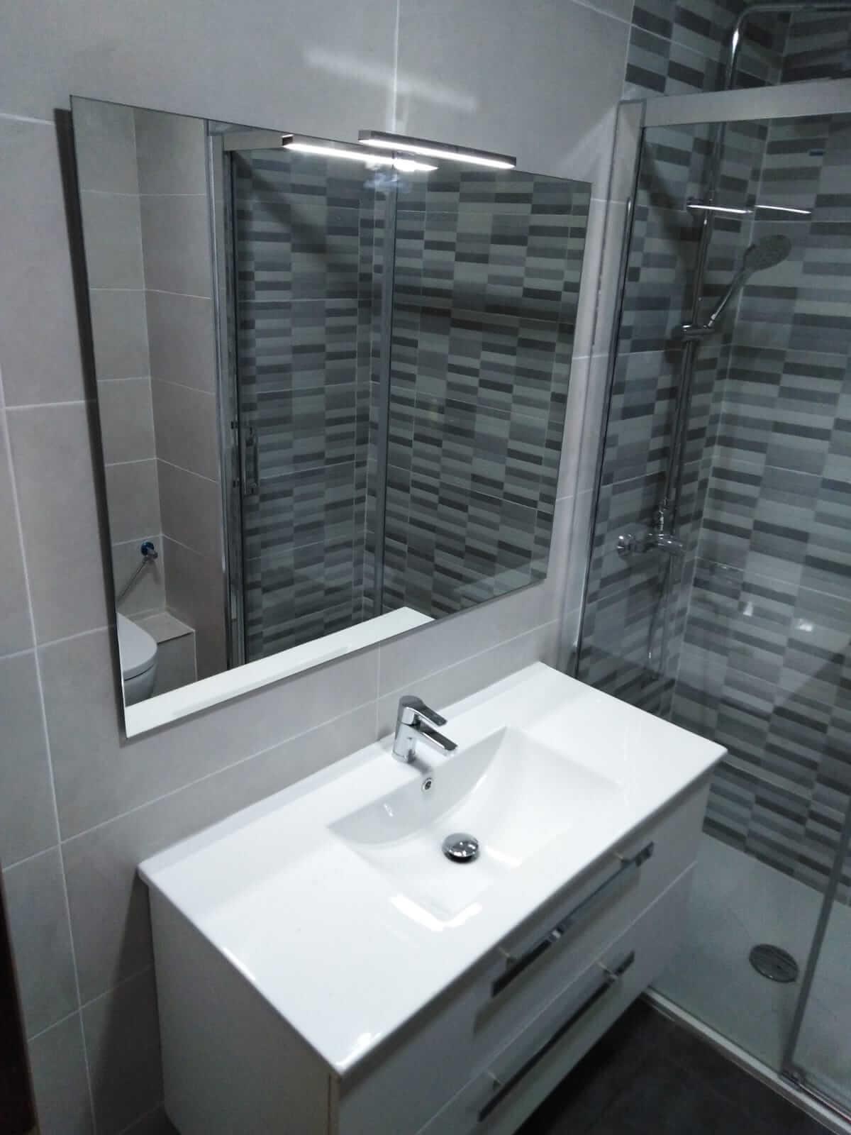 reforma baño sabadell